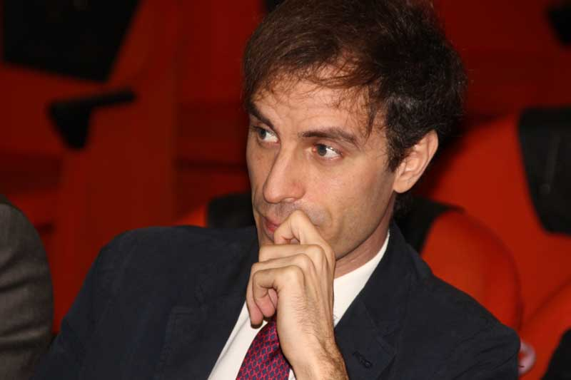 Incontro di studio - Marcello Di Francesco Torregrossa - Aracne TV