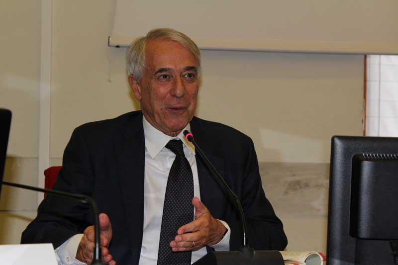 Giuliano Pisapia - Aracne TV