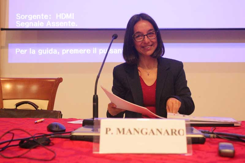 Medical Humanities - Patrizia Manganaro - Aracne TV