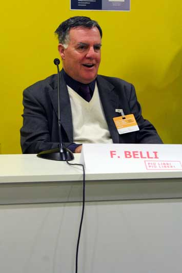 Francesco Belli - Aracne TV