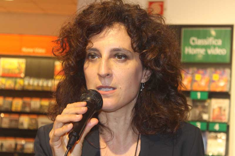 Monica Limongelli - Aracne TV