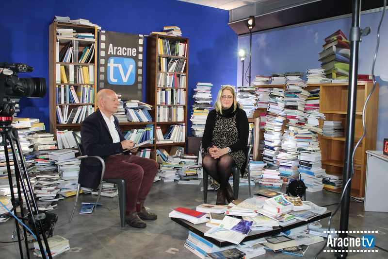 Gioacchino Onorati, Antonella Betti - Aracne TV