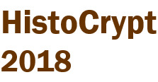 Convegno - International Conference on Historical Cryptology